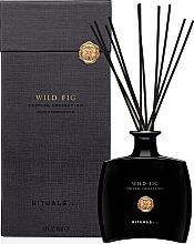 Voňavky, Parfémy, kozmetika Aromatický difúzor s vôňou figovníka - Rituals Wild Fig Fragrance Sticks