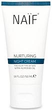 Voňavky, Parfémy, kozmetika Výživný nočný krém - Naif Natural Skincare Nurturing Night Cream