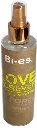 Bi-Es Love Forever Green - Hmla pre telo