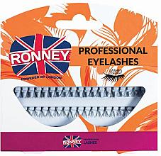 Voňavky, Parfémy, kozmetika Súprava rias - Ronney Professional Eyelashes 00027