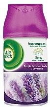 """Voňavky, Parfémy, kozmetika Osviežovač vzduchu """"Levanduľa"""" - Air Wick Freshmatic Max Purple Lavender Meadow (vymeniteľná jednotka)"""