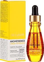 Voňavky, Parfémy, kozmetika Sérum s éterickými olejmi na žiarivosť pokožky tváre - Decleor Aromessence Green Mandarin Oil Serum