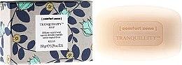 Voňavky, Parfémy, kozmetika Mydlo - Comfort Zone Tranquillity Soap