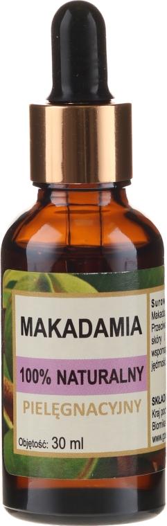 """Prírodný olej """"Macadamia"""" - Biomika Oil Macadamia"""