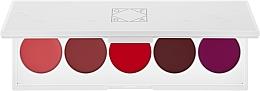 Voňavky, Parfémy, kozmetika Paleta hydratačných rúžov - Ofra Signature Palette Lipstick Variety