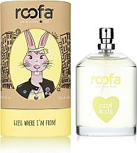 Voňavky, Parfémy, kozmetika Roofa Cool Kids Aurora - Toaletná voda