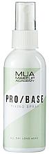 Voňavky, Parfémy, kozmetika Fixačný sprej - MUA Pro Base Fixing Spray