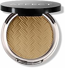 Voňavky, Parfémy, kozmetika Bronzujúci púder na tvár - Affect Cosmetics Glamour Pressed Bronzer