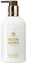 Voňavky, Parfémy, kozmetika Molton Brown Jasmine&Sun Rose Body Lotion - Lotion na telo