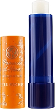 """Voňavky, Parfémy, kozmetika Balzam na pery """"Jablko -Škorica"""" - Yves Rocher"""