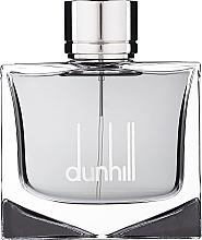 Voňavky, Parfémy, kozmetika Alfred Dunhill Black - Toaletná voda