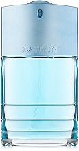 Voňavky, Parfémy, kozmetika Lanvin Oxygene Homme - Toaletná voda