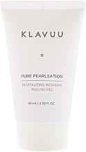Voňavky, Parfémy, kozmetika Peelingový gél na tvár - Klavuu Pure Pearlsation Revitalizing Intensive Peeling Gel