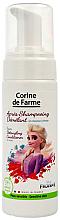 """Voňavky, Parfémy, kozmetika Detský kondicionér na vlasy z peny """"Frozen"""" - Corine De Farme"""