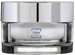 Voňavky, Parfémy, kozmetika Maska na tvár s kyselinou hyalurónovou - Fontana Contarini iQ Repair Hyaluronic Acid Face Mask