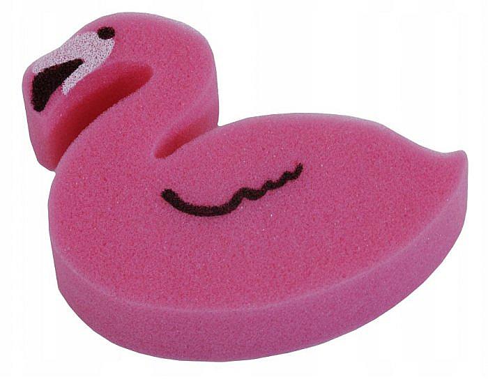 Sprchovacia hubka, Flamingo - Inter-Vion