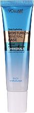 Voňavky, Parfémy, kozmetika Hydratačný podklad pod makeup - Vollare Cosmetics Moisturizing Mineral Base
