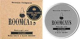 Voňavky, Parfémy, kozmetika Vosk na bradu a fúzy - Roomcays