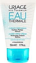 Voňavky, Parfémy, kozmetika Hydratačný krém na ruky - Uriage Eau Termale Water Hand Cream