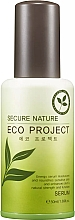Voňavky, Parfémy, kozmetika Sérum na tvár - Secure Nature Eco Project Serum