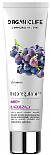Voňavky, Parfémy, kozmetika Upokojujúci krém na tvár a oči - Organic Life Dermocosmetics Face Cream