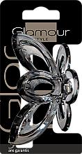 Voňavky, Parfémy, kozmetika Štipec do vlasov, 417695, čierny - Glamour