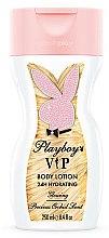 Voňavky, Parfémy, kozmetika Playboy VIP for Her Body Lotion - Telové mlieko