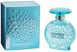 Voňavky, Parfémy, kozmetika Georges Mezotti Summer Splash - Parfumovaná voda