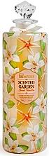 Voňavky, Parfémy, kozmetika Pena do kúpeľa - IDC Institute Scented Garden Luxury Bubble Bath Sweet Vanilla