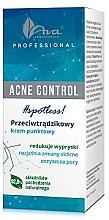 Voňavky, Parfémy, kozmetika Krém s lokálnym pôsobením - Ava Laboratorium Acne Control Professional Spotless Cream
