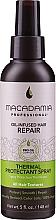 Voňavky, Parfémy, kozmetika Termoochranný sprej na vlasy - Macadamia Professional Thermal Protectant Spray
