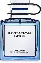 Voňavky, Parfémy, kozmetika Emper Invitation Supreme - Toaletná voda