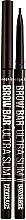 Voňavky, Parfémy, kozmetika Mechanická ceruzka na obočie - Luxvisage Brow Bar Ultra Slim