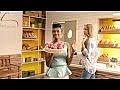 "Balzam na pery ""Mäta"" - EOS Smooth Sphere Lip Balm Sweet Mint — Obrázky N1"