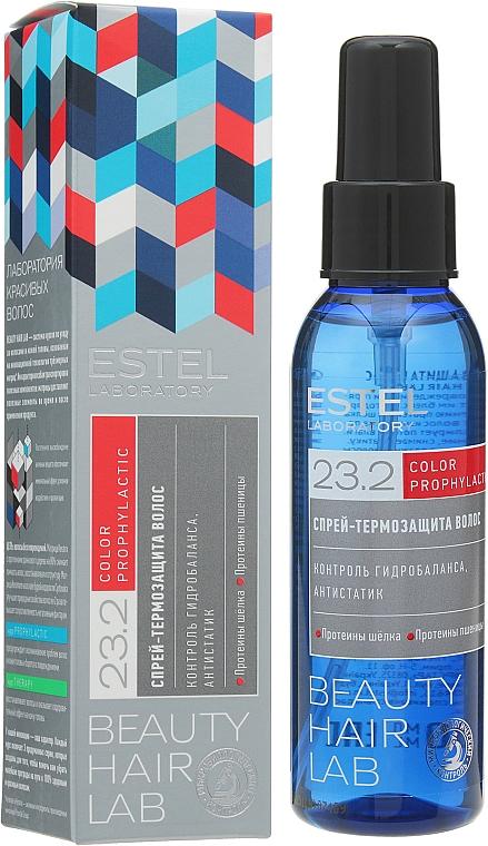 Tepelne ochranný sprej na vlasy - Estel Beauty Hair Lab 23.2 Spray