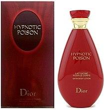 Voňavky, Parfémy, kozmetika Dior Hypnotic Poison - Telové mlieko