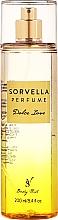 Voňavky, Parfémy, kozmetika Sorvella Perfume Dolce Love - Parfumovaný sprej