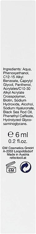 Sérum na riasy a obočie - Refectocil Lash & Brow Booster — Obrázky N3