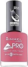 Lak na nechty - Rimmel Lycra Pro — Obrázky N1