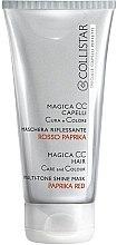 Voňavky, Parfémy, kozmetika Tónovacia maska - Collistar Magica CC Hair Care and Colour