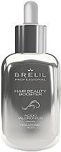 Voňavky, Parfémy, kozmetika Sérový booster na vlasy s kyselinou hyalurónovou - Brelil Hair Beauty Booster