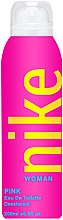 Voňavky, Parfémy, kozmetika Nike Pink Woman - Deodorant