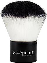 Voňavky, Parfémy, kozmetika Štetec kabuki - Bellapierre Cosmetics Kabuki Brush