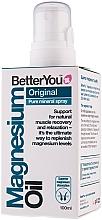 Voňavky, Parfémy, kozmetika Sprej na telo - BetterYou Magnesium Original Oil Body Spray