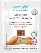 Voňavky, Parfémy, kozmetika Zoštíhľujúca maska - Dermaglin