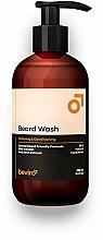 Voňavky, Parfémy, kozmetika Šampón na bradu - Beviro Beard Wash