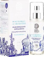 Voňavky, Parfémy, kozmetika Sprej na dodanie lesku vlasom a telu - Natura Siberica Siberie Mon Amour Beauty Mist for Hair & Body