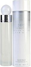 Voňavky, Parfémy, kozmetika Perry Ellis 360 White for Men - Toaletná voda