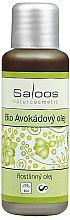 Voňavky, Parfémy, kozmetika Avokádový olej - Saloos Bio Avocado Oil