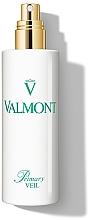 Voňavky, Parfémy, kozmetika Upokojujúci vyvažovací sprej na tvár - Valmont Primary Veil